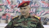 قائد عسكري: الجيش يُلقّن الحوثيين هزائم يومية على أطراف محافظة مأرب