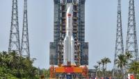 حطام الصاروخ الصيني يهوي إلى الأرض في اليومين القادمين