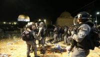 اليمن يُدين الإقتحام الإسرائيلي للمسجد الأقصى والإعتداء على المصلين