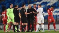 ريال مدريد يتعثر بالتعادل أمام إشبيلية ويفشل في خطف الصدارة