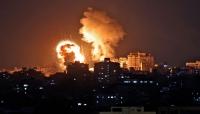 استشهاد 20 فلسطينيا بينهم 9 أطفال.. الاحتلال الإسرائيلي يعلن بدء عدوانه على غزة