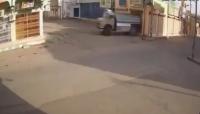 "سعودي يقتحم متجر هواتف بـ""صهريج"" لسرقته (فيديو)"