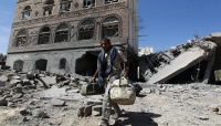 أطماع في مشاريع إعادة إعمار اليمن: توسيع نفوذ قوى خارجية