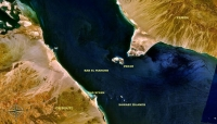 """برلماني يمني: وجود الإمارات في """"ميون"""" خطر على الدول المطلة على البحر الأحمر"""