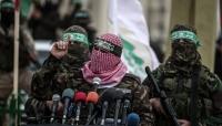 """فلسطين.. حركة """"حماس"""" تدعو إلى النفير العام والاحتشاد في الأقصى الثلاثاء"""