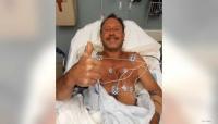 صياد أمريكي يروي تجربته بعد أن ابتلعه حوت وبصقه