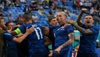 سلوفاكيا تتجاوز بولندا بصعوبة والتشيك تحقق فوز ثمين على اسكتلندا