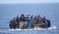 مسؤول أممي يعلن فقدان 200 شخص غالبتهم أفارقة في انقلاب قارب قُبالة سواحل اليمن