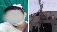 """عدن.. وفاة أحد موظفي الكهرباء أثناء تأدية عمله في منطقة """"العريش"""""""