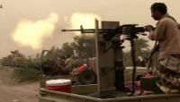 إحباط هجوم حوثي بجبهة الجاح جنوبي الحديدة