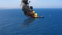 تعرض ناقلة نفطية لهجوم قبالة سواحل عُمان