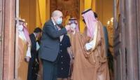 باريس تجدد دعهما للحل السياسي في اليمن وتدين هجمات الحوثيين نحو السعودية