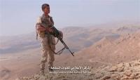 قوات الجيش تحبط هجومًا حوثيًا جنوبي مأرب وتكبّد المليشيا خسائر فادحة