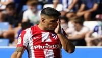 خسارة صادمة لأتلتيكو مدريد من متذيل ترتيب الدوري