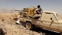صحيفة فرنسية: معركة مأرب تتواصل دون أفق لحل سياسي وتبدو حاسمة لمستقبل اليمن