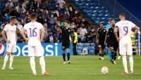 """ريال مدريد يسقط في معقله أمام شيريف ودورتموند يُضيف سبورتينغ إلى """"ضحاياه"""""""