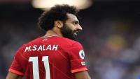 محمد صلاح يتحدث بغموض عن مستقبله مع ليفربول