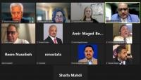مؤسسة دولية تبدي استعدادها توفير بيئة ملائمة للمستثمرين في اليمن