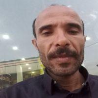 عبدالرحمن الهرش