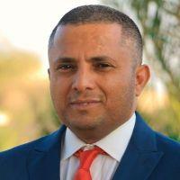 أحمد شبح